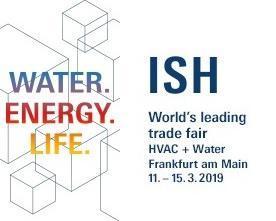water energy life